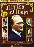 Arriba Y Abajo 1ª Temporada [DVD]
