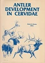 Antler Development in Cervidae