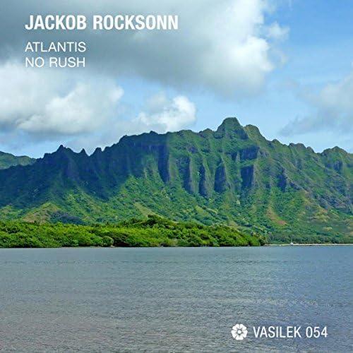 Jackob Rocksonn