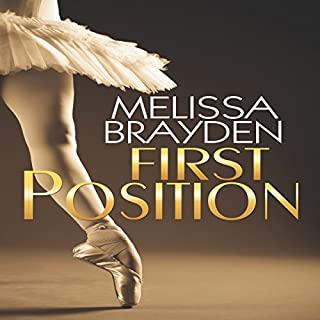 First Position                   By:                                                                                                                                 Melissa Brayden                               Narrated by:                                                                                                                                 Katrina Holmes                      Length: 9 hrs and 14 mins     22 ratings     Overall 4.6