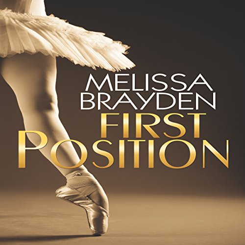 First Position audiobook cover art