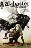 Alabaster: Wolves #1 (English Edition)