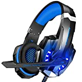BlueFire 3.5mm Gaming Headset for Playstation 4 PS4 Xbox One Games Tablet PC