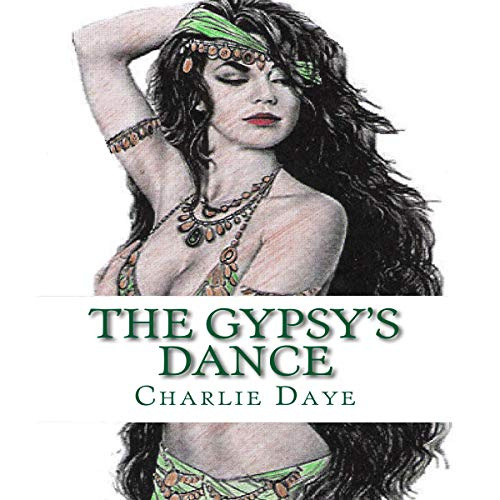 The Gypsy's Dance audiobook cover art