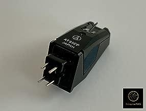 Cartridge and Stylus, needle for Technics SL 7, SL D21, SL D210, SL D30, SL D4, SL DD2, SL DD20, SL DD33, SL DL1