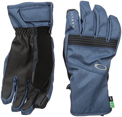 Oakley Herren Handschuhe Roundhouse Short Glove, 67N-Blue Shade, XL, 94254