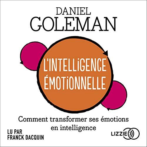 Couverture de L'Intelligence émotionnelle