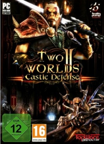 Two Worlds II - Castle Defense [PC Steam Code]
