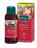 Kneipp Devil's Claw Herbal Bath Oil for Back Comfort, 3.38 Fl Oz