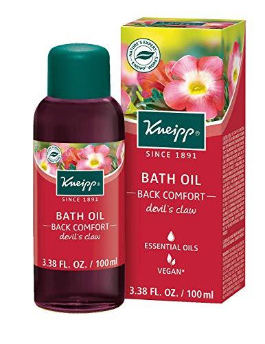 Kneipp Devils Claw Back Comfort Herbal Bath