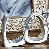 Zoom IMG-2 soprammobile love in acciaio inox