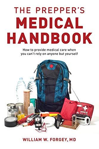 The Prepper s Medical Handbook