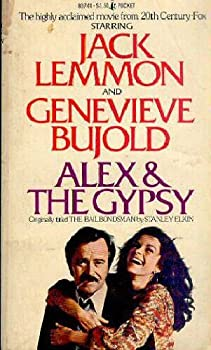 Paperback Alex and Gypsy Book