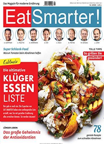 EatSmarter! [Jahresabo]