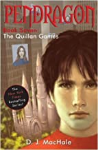 By D.J. MacHale: The Quillan Games (Pendragon)