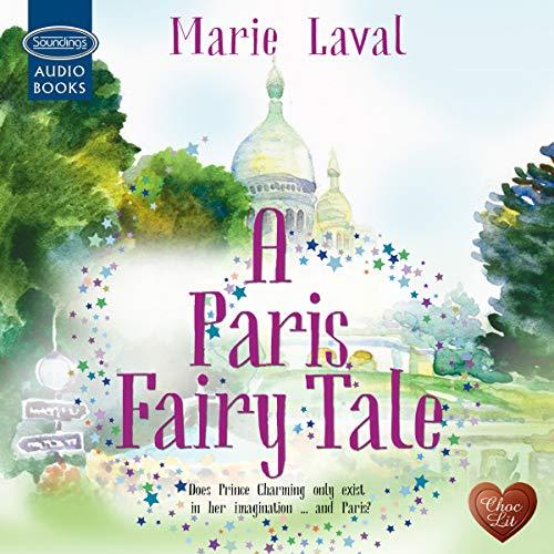 A Paris Fairytale cover art