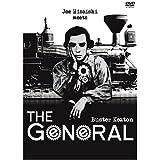 """久石譲 meets """"THE GENERAL"""" キートンの大列車追跡<80周年記念リマスター・ヴァージョン> [DVD] image"""