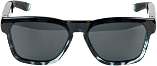 Trendloader Sigma: Bluetooth Audio Smart Sunglasses, Listen to Music, Hands-Free Calling, Navigation, Polarized UV Protection, AI Voice Control for All Smartphones (Panther)