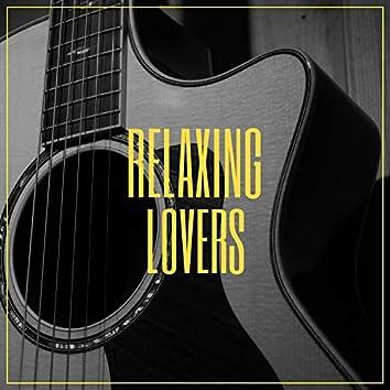 # 1 Album: Relaxing Lovers