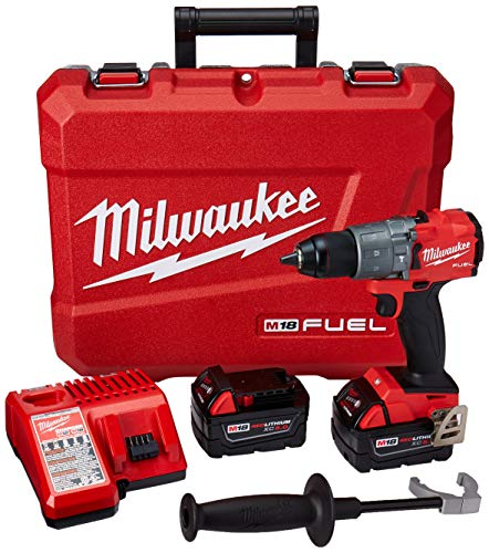 cordless drill milwaukee - 8