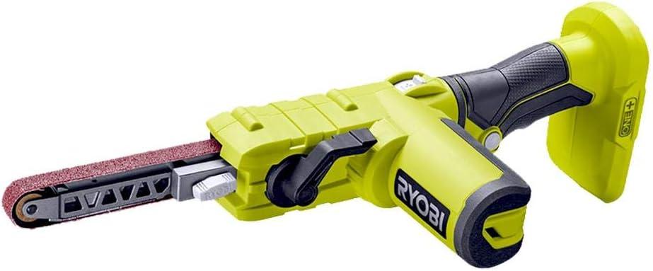Ryobi R18PF-0 Ranking TOP3 18V ONE+ Cordless Body Power Many popular brands File Only