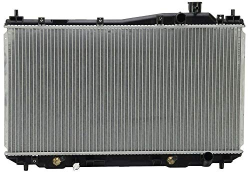 02 honda civic radiator - 6