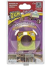 ZUM V-2008 Pinza Bubble Kill Antipolillas Efecto Burbuja