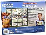 Zoom IMG-1 clementoni 13368 travel quiz the