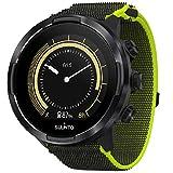 Suunto 9 BARO Reloj Deportivo, Unisex-Adult, Verde, Talla única