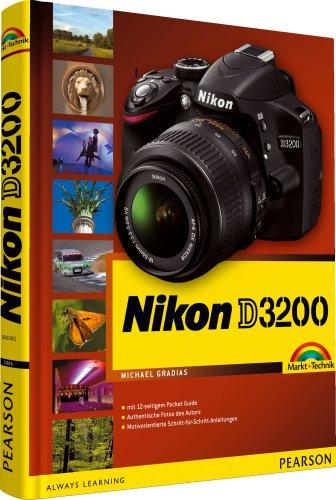 Nikon D3200: mit 12-seitigem Pocket...
