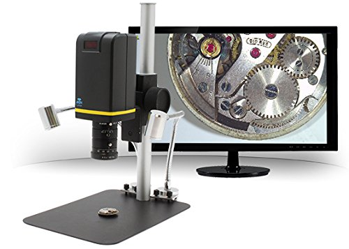 Aven Cyclops Macro Digital Microscope with Macro Zoom Lens 26700-420