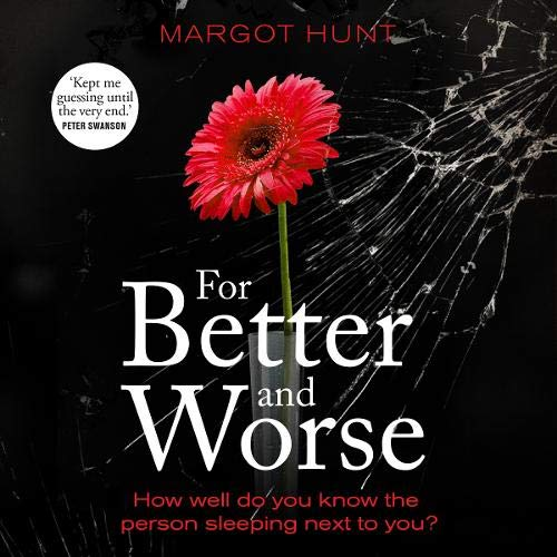 For Better and Worse  By  cover art