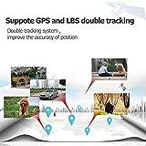 IMG-2 gps tracker con sim tracciatore