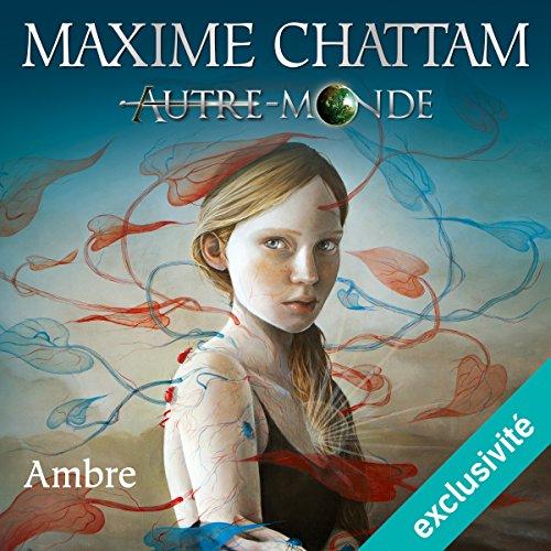 Ambre cover art