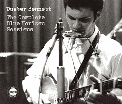 Duster Bennett - The Complete Blue Horizon Sessions