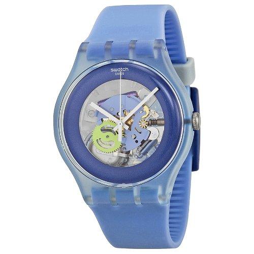 Swatch Reloj de Cuarzo Unisex Cool Me 41 mm
