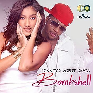 Bombshell - Single