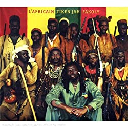 L'Africain - Edition De Noel