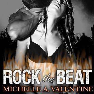 Rock the Beat audiobook cover art