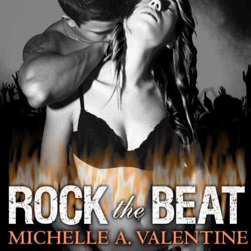 Rock the Beat: Black Falcon Series, Book 3