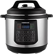 Farberware 8-Quart Pressure Cooker