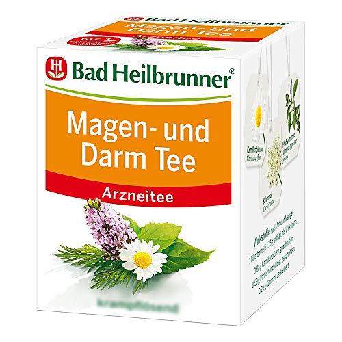 Bad Heilbrunner Tee Magen und Darm 1er Pack
