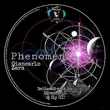 Phenomenon EP