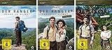 Der Ranger - Paradies Heimat: Folgen 1-6 (5 DVDs)