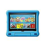 Fire HD 8 キッズモデル ブルー (8インチ HD ディスプレイ) 32GB 数千点のキッズコンテンツが1年間使い放題