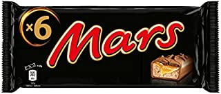 Barritas De Chocolate Caramelo Y Leche Malteada 45Gr. (Multipack)