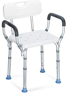 Best shower chair 16 inches wide Reviews