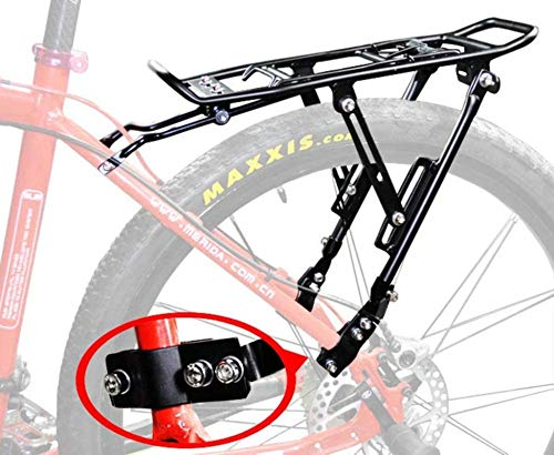 bicycle stands adjustable bike cargo