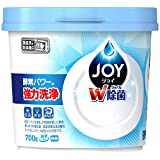 食洗機用ジョイ 食洗機用洗剤 除菌 本体 700g