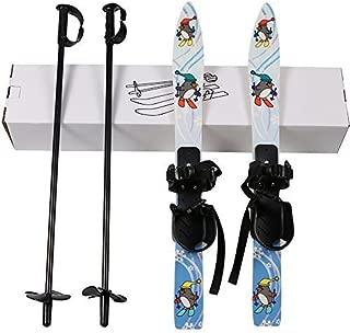 Best kids plastic skis Reviews